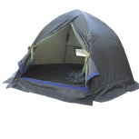 Палатка летняя зонт 6-ти м «Геолог, Стерлитамак