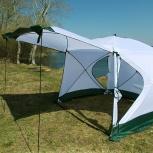 Палатка Куб 2,2х2,2х2,1 3-х мест с, Стерлитамак