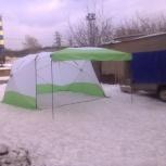 Палатка Куб 3,5х3,5х2,4 6-ти мест., Стерлитамак