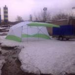 Палатка Куб 5,0м х 5,0м х2,6м(высот, Стерлитамак