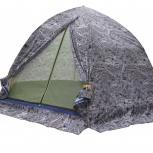 Палатка летн зонт 6-ти м Зимний лес, Стерлитамак