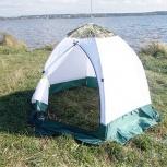 Палатка зимняя 3-2-х м 3-х слойн ст, Стерлитамак