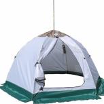 Палатка зимняя ПЗ 6-4   4-х местная, Стерлитамак